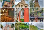 The Charleston Stroll - A Walk with History Tour by Bulldog Tours.