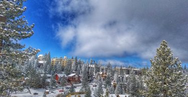16 Reasons to Love The Ridge Tahoe Resort