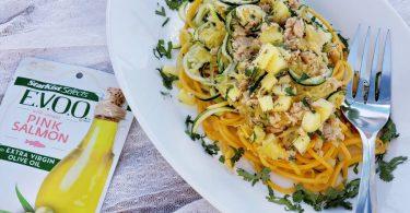 Make Mealtime Easy with New StarKist Tuna in E.V.O.O.