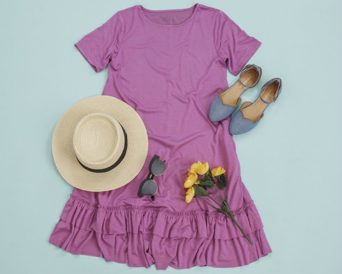 Stay Cool and Comfy with Summer Dresses