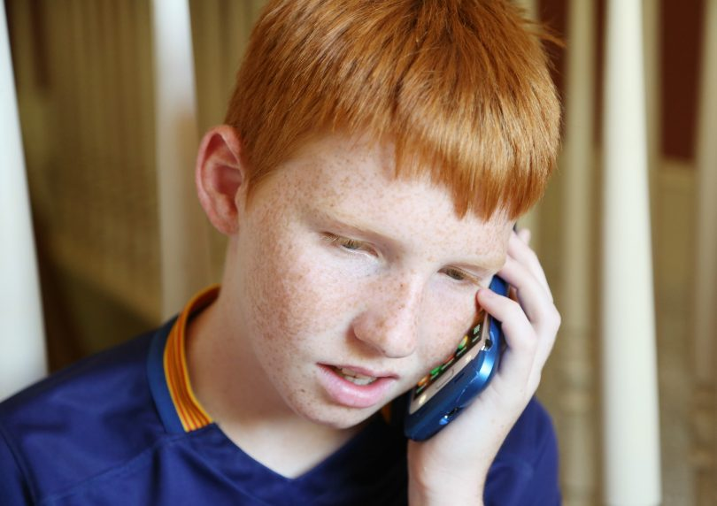 Why You Should Consider a Pre-Owned Phone for Your Child