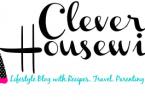 CleverHousewife header