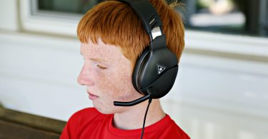 Play Louder with a New Turtle Beach Gaming Headset