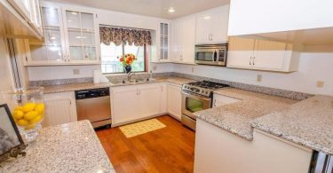 How to get your dream kitchen with Sears Home Services