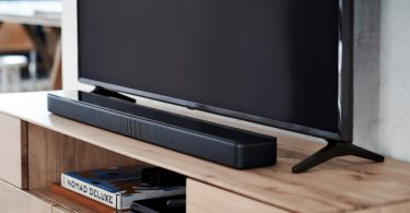 Dance to the Beat with Bose Smart Speakers and Soundbars