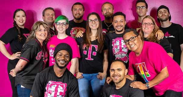 Say Goodbye to Bad Customer Service with T-Mobile Team of Experts