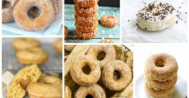 Homemade Donut Recipes
