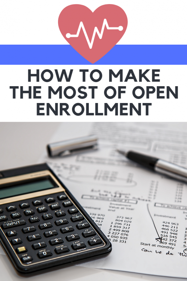 How to Make the Most of Open Enrollment
