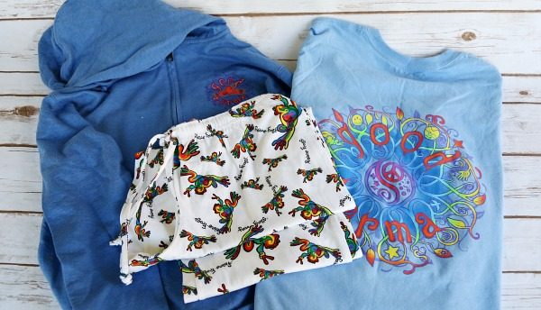 Peace Frogs Clothes