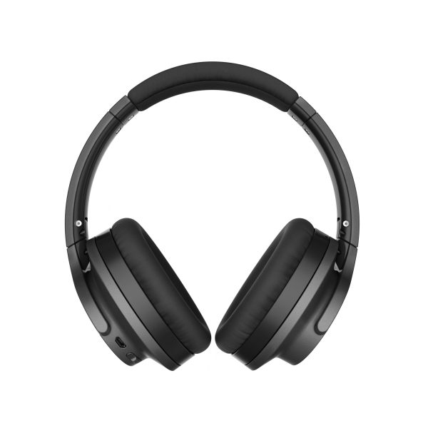 ATH-ANC700BT QuietPoint® wireless over-ear headphones