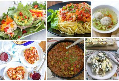 Diet-Friendly Recipes