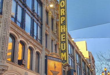 Why You Need to See Hamilton in San Francisco