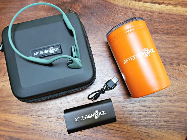 Trekz Air Tech Bundle from AfterShokz-2