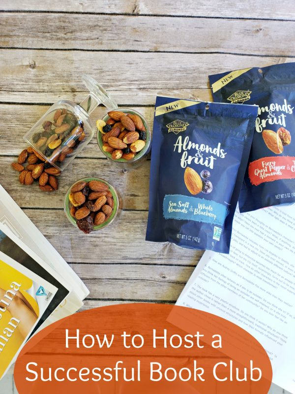 How to Host a Successful Book Club