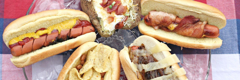 Hot Dog Hacks - 5 Ways To Do Your Dog