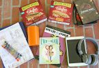 Road Trip Must-Haves for Teens and Tweens