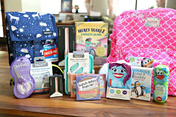 Back-to-School Favorites for Girls
