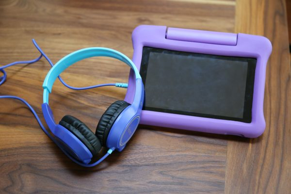 MEE KidJamz 3 Child Safe Headphones for Back to School