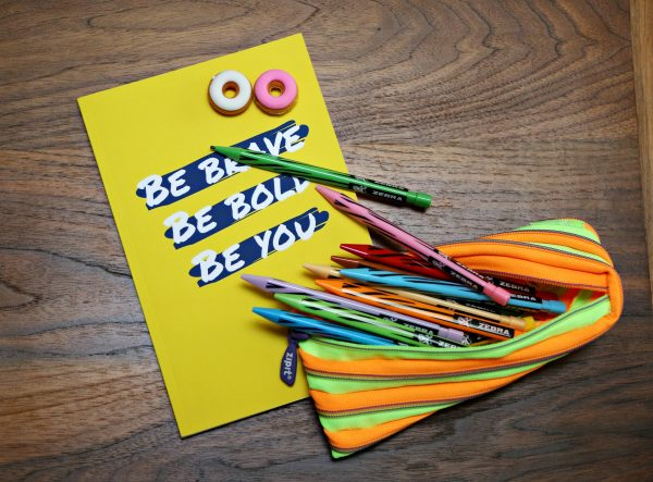 Zebra Cadoozles Mechanical Pencils for Back to School