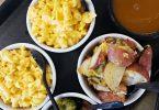 Boston Market Family Side Dishes