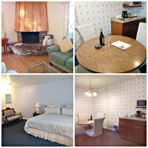 Hofsas House Room for 5