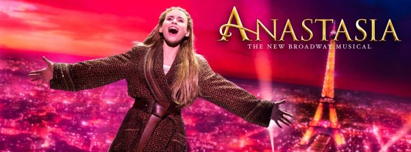 ANASTASIA The Musical Sings Its Way Into San Francisco