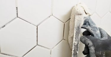 How to Grout Tile