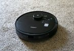 Hands-Free Floor Cleaning with Deebot Ozmo 950