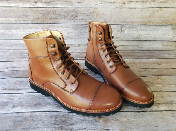 Samuel Hubbard Boots for gifts for men