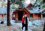 Lake Tahoe Getaway