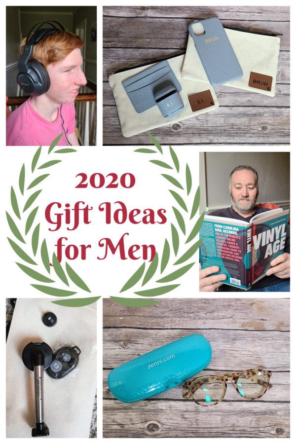2020 Gift Ideas for Men