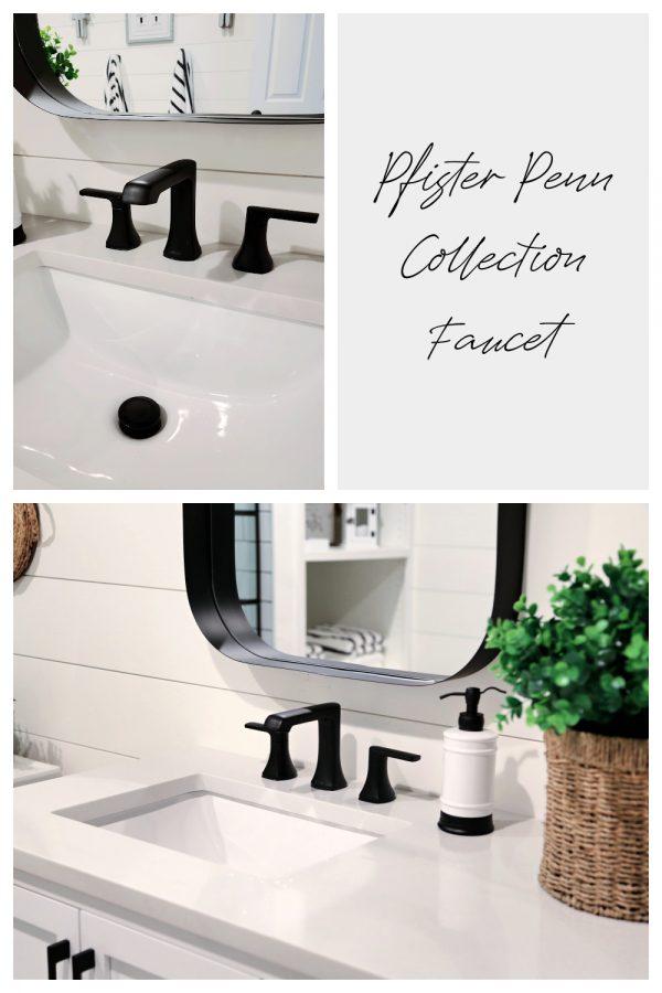 Pfister Penn Collection Faucet