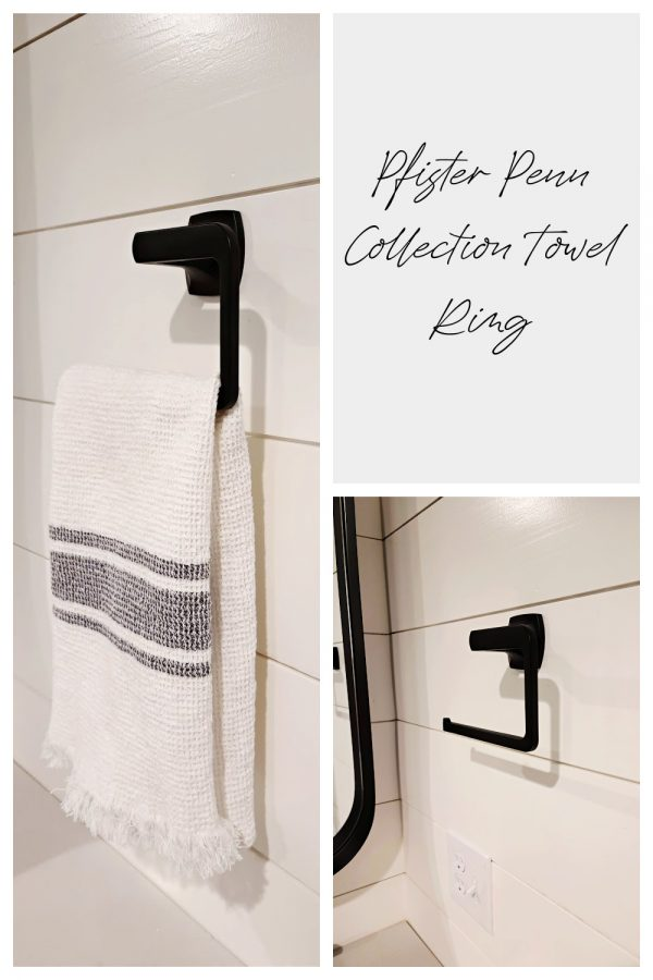Pfister Penn Collection Towel Ring